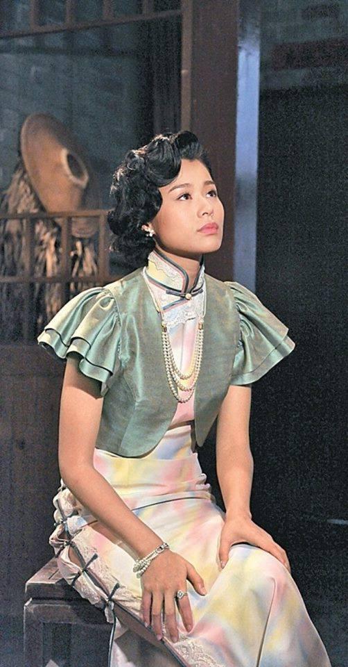Dân mạng náo loạn vì cảnh Hồ Hạnh Nhi bị cưỡng bức trên phim - Ảnh 1.