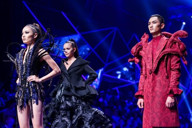 La Thanh Thanh: 'Showbiz khong hop voi nguoi khung nhu toi' hinh anh 2