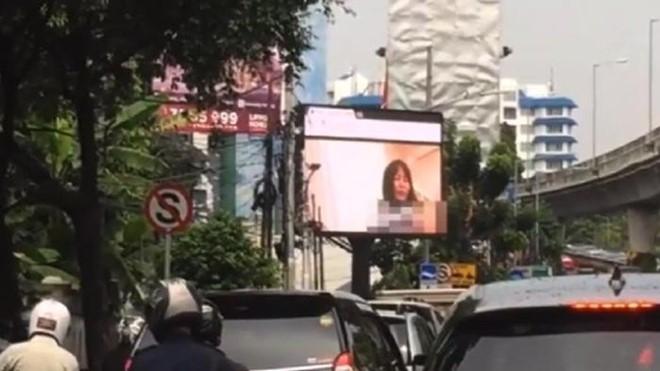 Indonesia dieu tra vu phim sex vo tinh chieu giua pho hinh anh 1