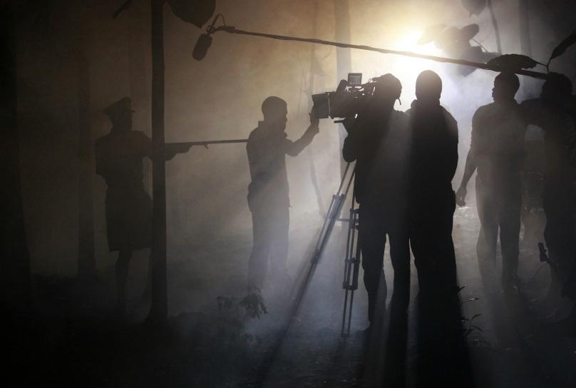 """Lật tẩy những kiểu đóng thế """"độc nhất vô nhị"""" của điện ảnh Hoa ngữ - 11"""