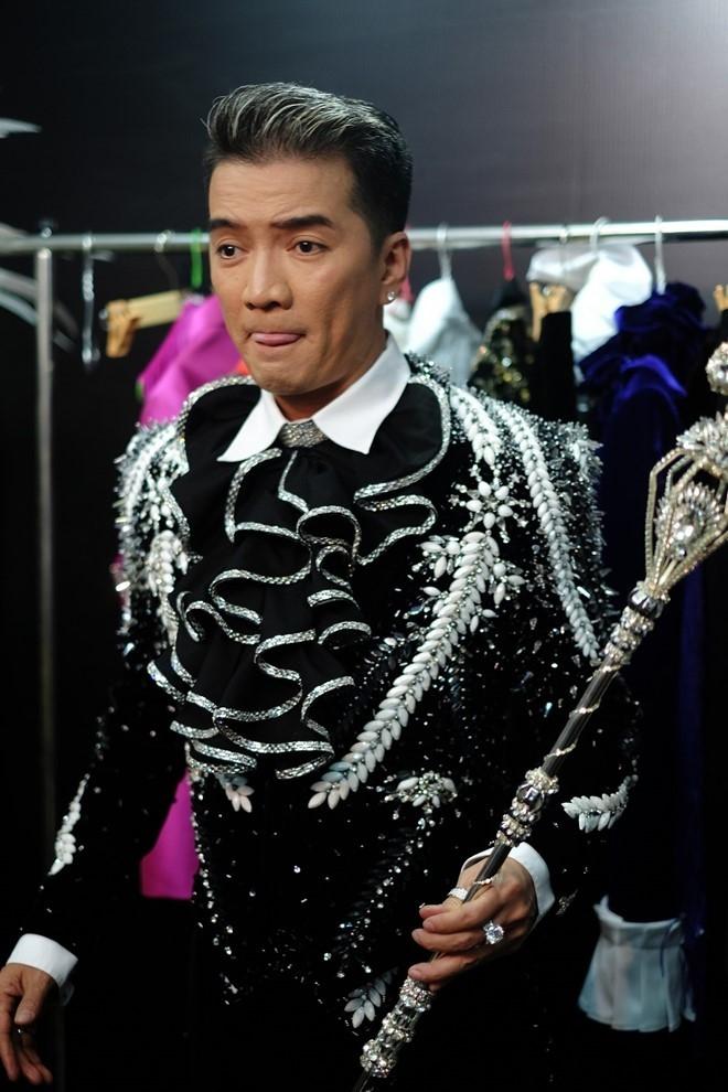 Mr. Dam: 'Toi nhan duoc qua sinh nhat tuong duong 1 can nha' hinh anh 1