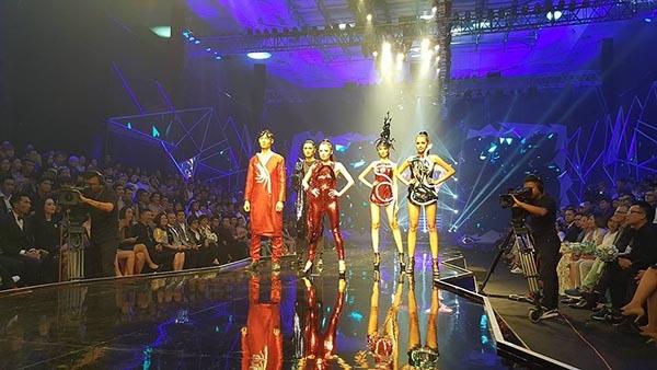 """Người đáng thương nhất chung kết """"Vietnam's Next Top Model"""" - Ảnh 3."""