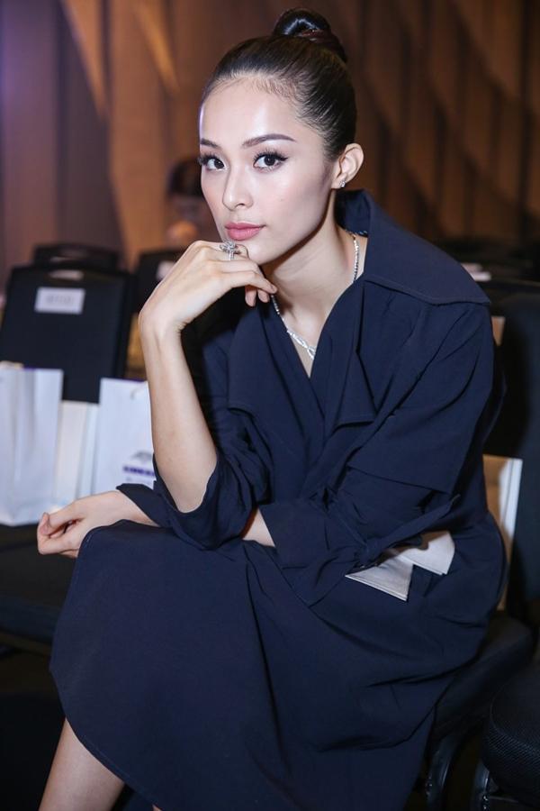 Người đẹp yêu đại gia Việt, ai có trang sức kim cương khủng hơn? - Ảnh 2.