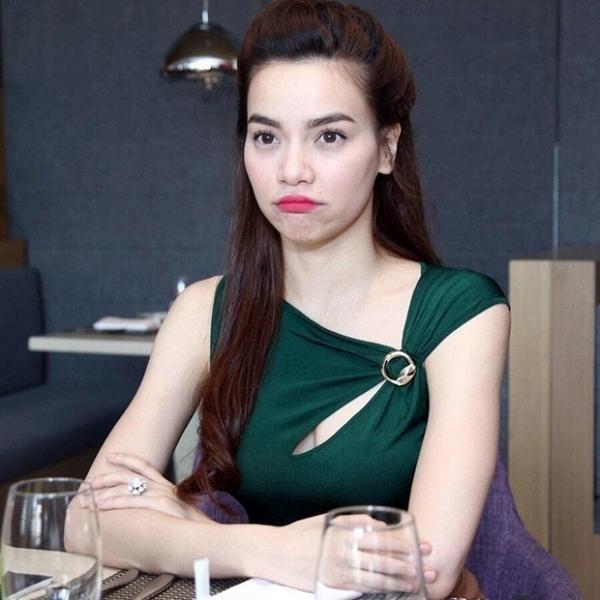 Người đẹp yêu đại gia Việt, ai có trang sức kim cương khủng hơn? - Ảnh 3.