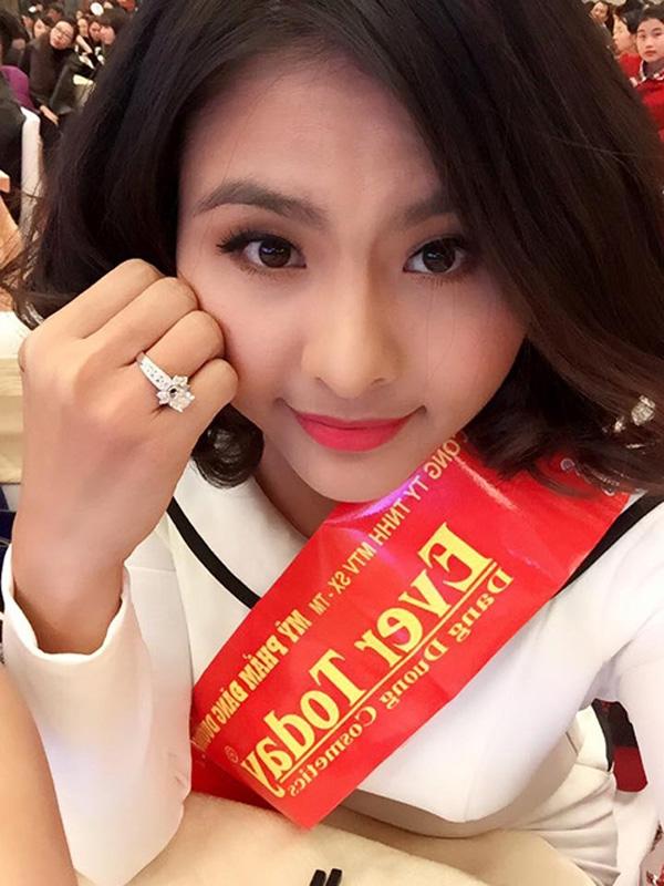Người đẹp yêu đại gia Việt, ai có trang sức kim cương khủng hơn? - Ảnh 8.