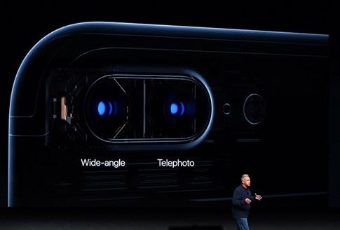 Những cách giúp chụp ảnh tốt hơn trên iPhone 7 và iPhone 7 Plus - ảnh 1