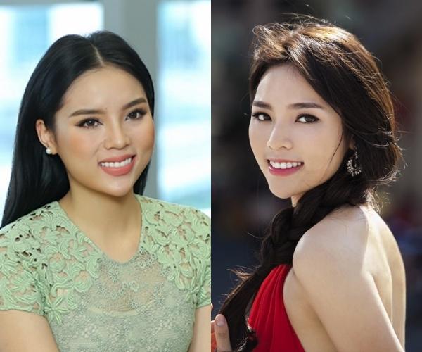 Những đôi môi căng mọng bất thường của loạt mỹ nhân Việt - Ảnh 2.