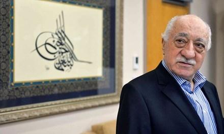 Fethullah Gulen.