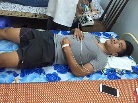 Tiền đạo Nguyễn Quang Hải giã từ sự nghiệp vì bệnh thoát vị đĩa đệm - ảnh 2