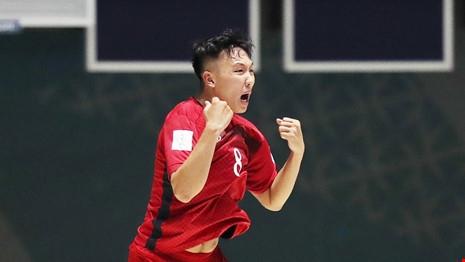 Tuyển Futsal Việt Nam có thêm danh hiệu từ FIFA - ảnh 1