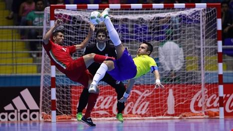 Tuyển Futsal Việt Nam có thêm danh hiệu từ FIFA - ảnh 3