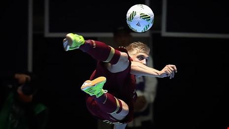 Tuyển Futsal Việt Nam có thêm danh hiệu từ FIFA - ảnh 4