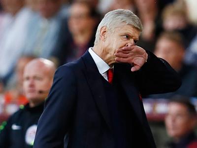 Wenger thừa nhận Arsenal ăn may trước Burnley