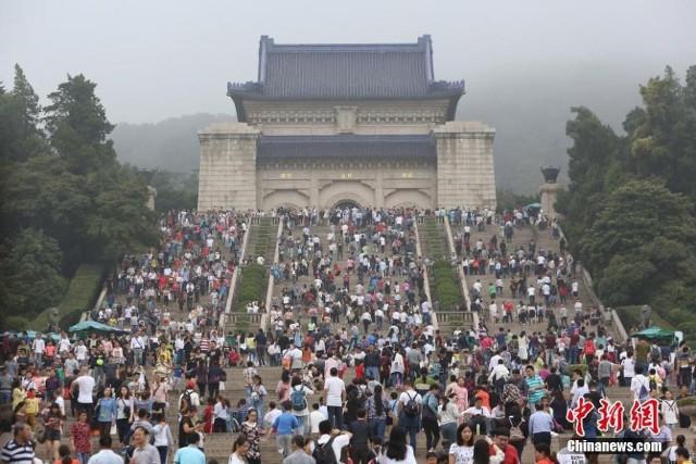 589 triệu người đổ xô đi du lịch trong tuần nghỉ lễ: Hãi hùng... - Ảnh 11.
