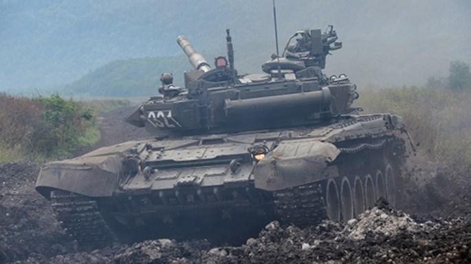 Báo Nga: Việt Nam sẽ mua hàng trăm xe tăng T-90 nếu Nga giảm giá - ảnh 2