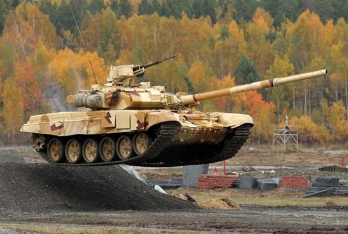 Báo Nga: Việt Nam sẽ mua hàng trăm xe tăng T-90 nếu Nga giảm giá - ảnh 3