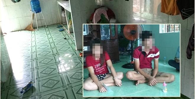 Một nhà có 3 chị em bị xâm hại tình dục, anh 21 tuổi kiếm tiền nuôi 4 em