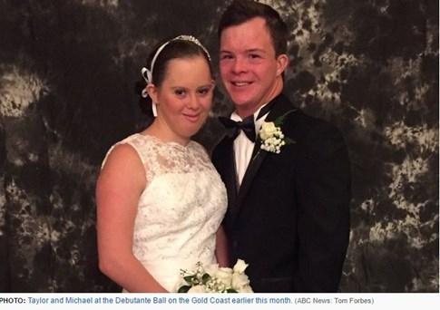 Ước nguyện sinh con của cặp đôi bị Down lay động cả thế giới - ảnh 4