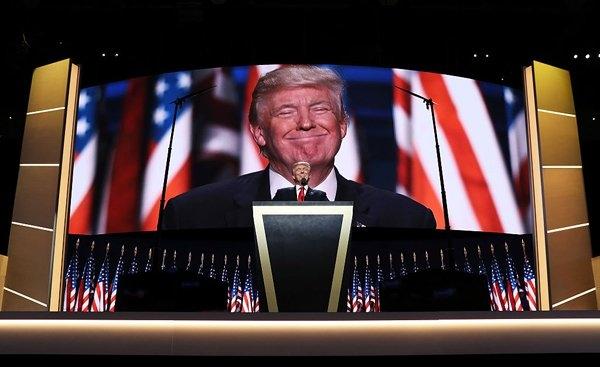 Donald Trump thích vàng, Donald Trump vàng, đai gia Donald Trump , giá vàng tăng,