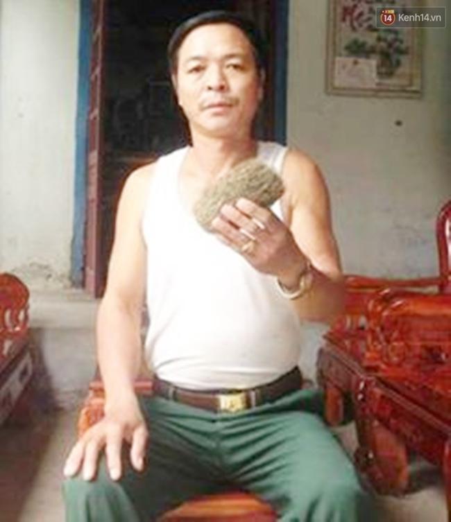 """Xôn xao """"cát lợn"""" chữa bách bệnh được trả giá 3 tỷ đồng ở Nghệ An - Ảnh 1."""