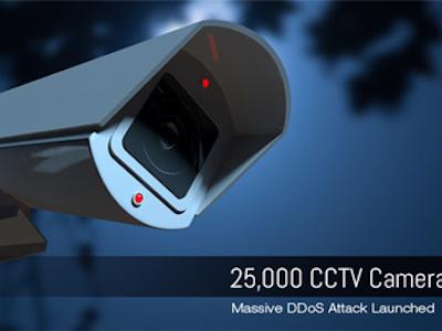 Camera an ninh rởm tiếp tay hacker, gây chậm Internet ở VN