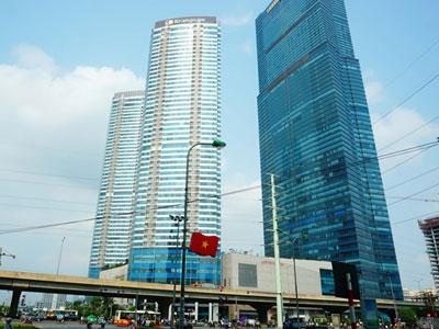 Hàn Quốc xử vụ giả bán cao ốc tại VN