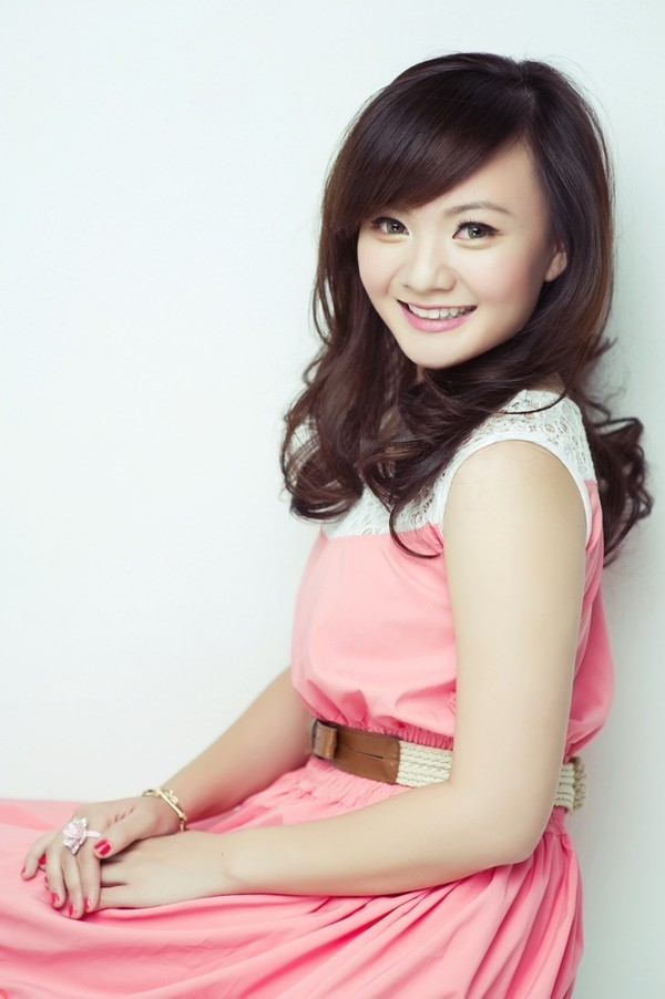 'Be' Xuan Mai lan dau trai long chuyen lay chong, sinh con hinh anh 3