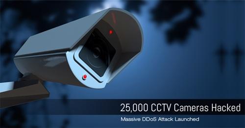 Camera an ninh rởm tiếp tay hacker, gây chậm Internet ở VN - 1