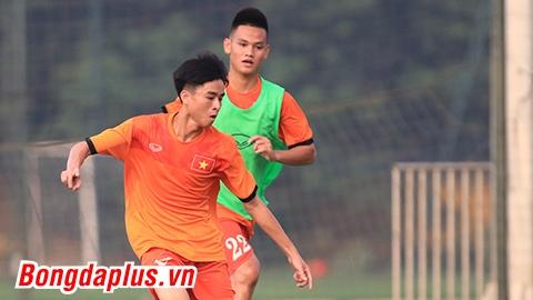 Danh sách U19 Việt Nam dự VCK U19 châu Á 2016