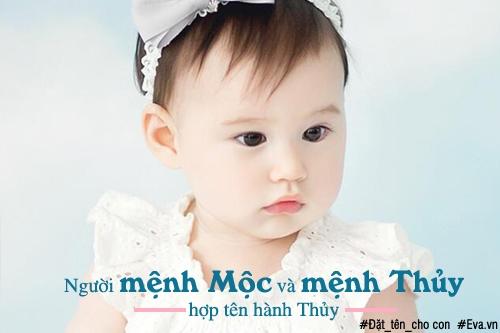 dat ten cho con gai hop menh theo ngu hanh - 5