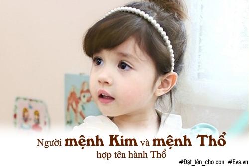 dat ten cho con gai hop menh theo ngu hanh - 6