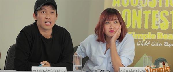 Hari Won sẽ vô cùng đau khổ khi nghe phần biểu diễn này! - Ảnh 1.