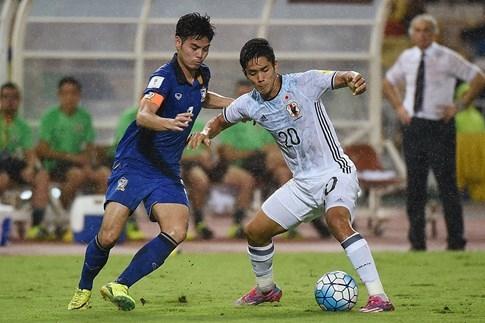 Kiatisak cải thiện điểm yếu cho tuyển Thái Lan  - ảnh 2