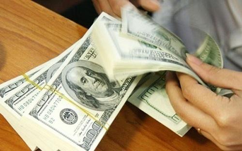 9 tháng qua, NHNN đã mua vào 11 tỷ USD, nâng dự trữ ngoại hối lên hơn 40 tỷ USD.