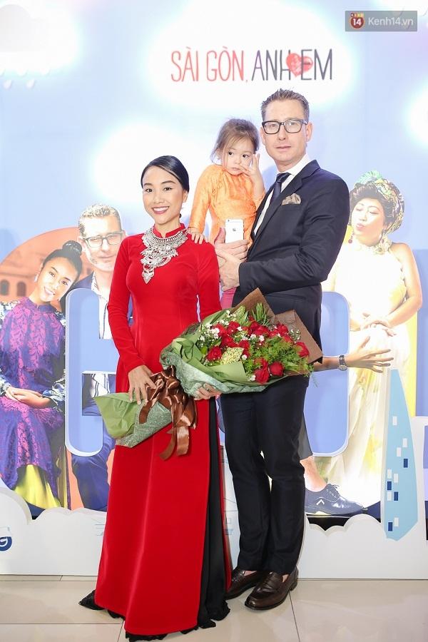 Ngọc Trinh hóa thân thành quý cô Sài Gòn xưa nổi bật giữa sự kiện - Ảnh 6.