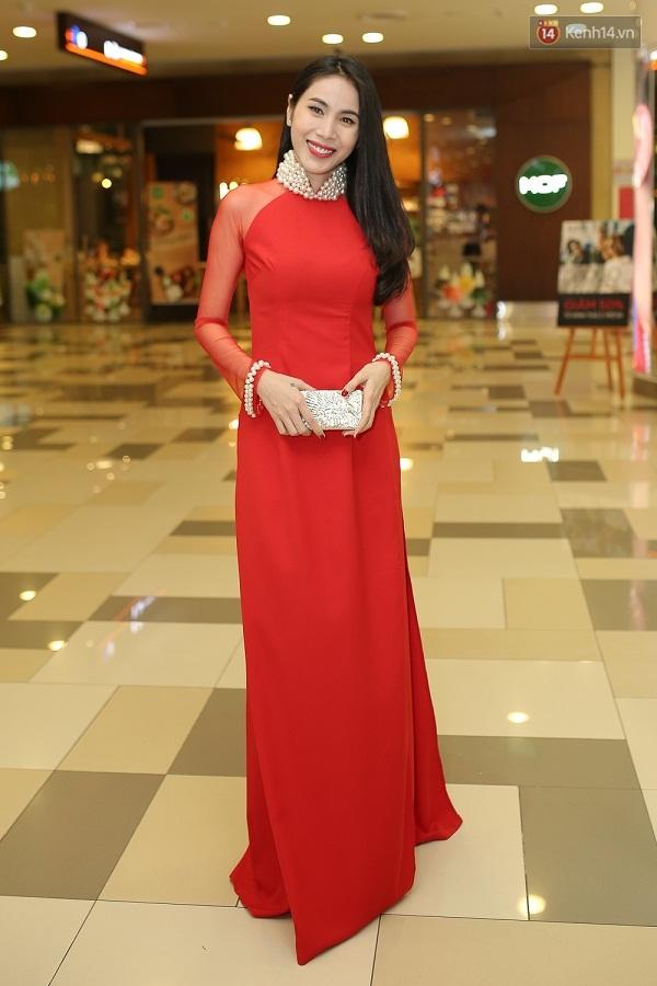 Ngọc Trinh hóa thân thành quý cô Sài Gòn xưa nổi bật giữa sự kiện - Ảnh 9.
