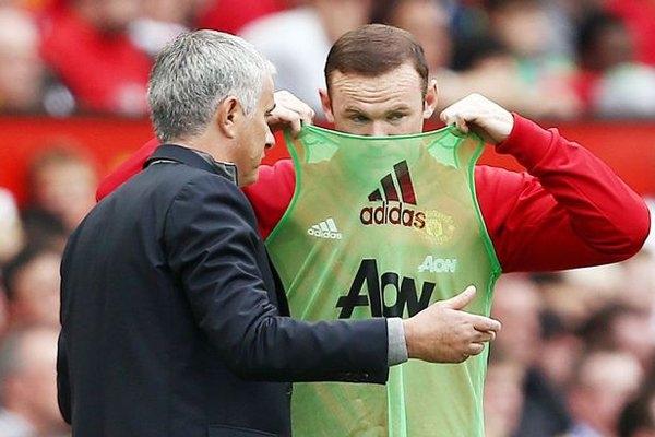 Rooney, Wayne Rooney, MU, Man United, tuyển Anh