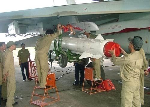 Sát thủ toàn năng trong Không quân Việt Nam  - Ảnh 1.