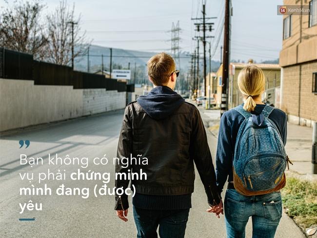 Vì sao các cặp đôi hạnh phúc thường không công khai tình yêu lên MXH? - Ảnh 5.