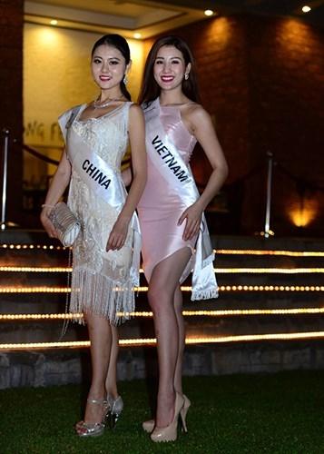 A hau Bao Nhu rang ro tai Miss Intercontinental 2016-Hinh-4