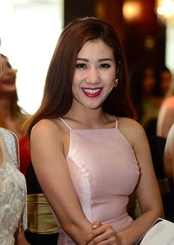 A hau Bao Nhu rang ro tai Miss Intercontinental 2016-Hinh-8