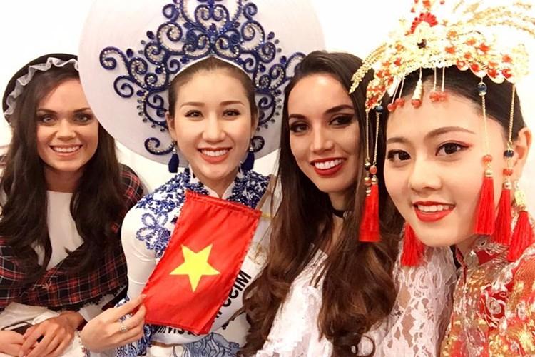 A hau Bao Nhu rang ro tai Miss Intercontinental 2016-Hinh-9