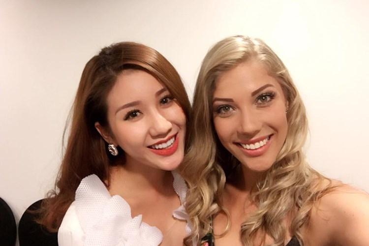 A hau Bao Nhu rang ro tai Miss Intercontinental 2016-Hinh-11