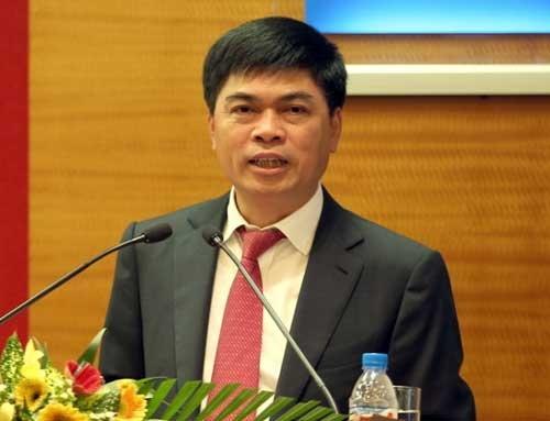 Hà Văn Thắm, Nguyễn Xuân Sơn, OCeanBank, Ngân hàng nhà nước, đại án