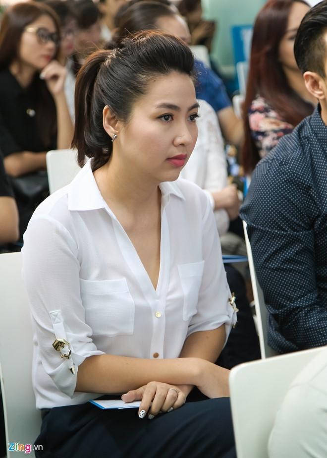 Dam Vinh Hung di su kien sau live show 12 ty dong hinh anh 9