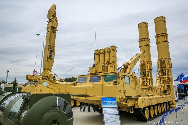 """Ly do """"soc"""" viec Nga dua ten lua S-300V4 toi Syria-Hinh-10"""