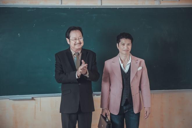 Nguyen Chanh Tin: 'Nhac den tien bac toi da oai lam roi' hinh anh 2