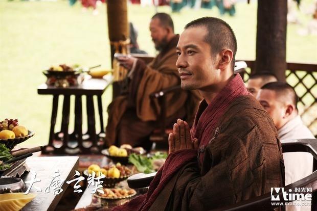Phim ve Duong Tang bi phan doi khi gui du tranh Oscar hinh anh 1
