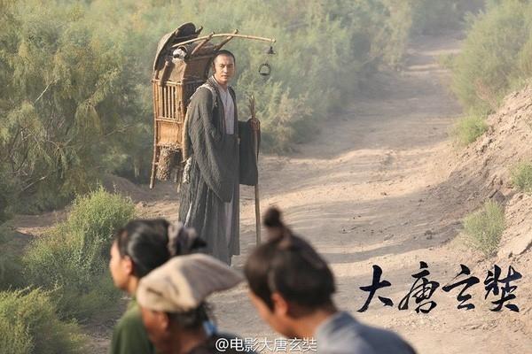 Phim ve Duong Tang bi phan doi khi gui du tranh Oscar hinh anh 2