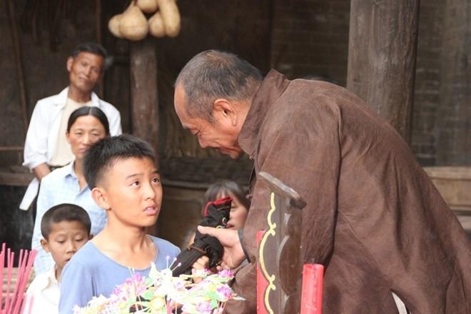 Phim ve Duong Tang bi phan doi khi gui du tranh Oscar hinh anh 3